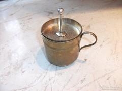 Antik teaszűrő eladó!
