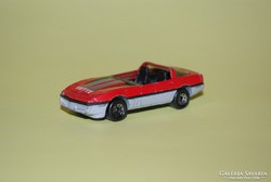 Matchbox Corvette