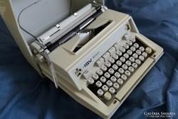 Hermes IGV 3000 táska írógép