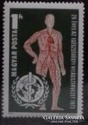 1973. Eü. Világszervezet **