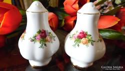 Royal Albert Old Country Roses fűszertartók