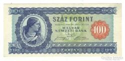 100 forint 1946 I. UNC