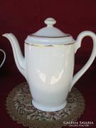 Régi Seltmann Weiden kávé tea  kiöntő kanna   0607/4