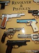 Mouret Revolverek és pisztolyok -  német nyelvű