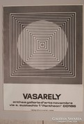 Vasarely: Anthea 284/400