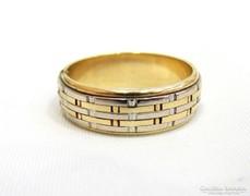 Arany gyűrű (Szh-Au46187)