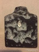 ES művészi samottos kerámia váza - art design ceramic vase