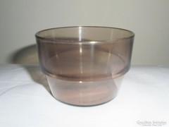 MALÉV relikvia - műanyag pohár - fedélzeti