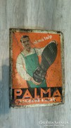 Igazi ritkaság!!! Eredeti fém reklámtábla az 1920-as évekből