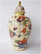 Bavaria fedeles váza , Thomas Ivory , magasság 38 cm .