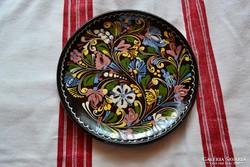 Hódmezővásárhelyi tányér