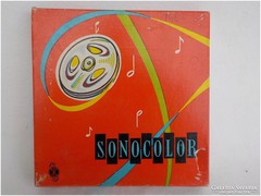 Sonocolor  hangszalag , magnószalag