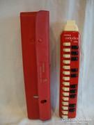 Hohner Melodica Alto Germany hangszer