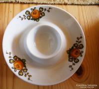 4 db porcelán tojás tartó