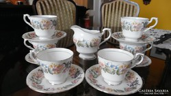 Paragon Country Lane 6 személyes kávés/teás készlet