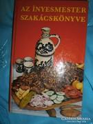 Inyesmester szakácskönyve