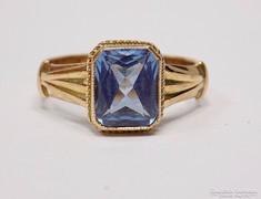 Arany gyűrű (ZAL- Au 62257)