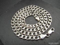Sterling ezüst nyaklánc -  21,5 gr. !!