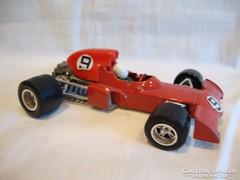 Mattel Mebetoys Gran Prix March 721 F1 versenyautó