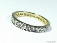Arany gyűrű (K-Au26542)