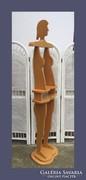 Különleges,dekoratív szobainas 174cm-es