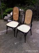 THONET szék modern stílusú szék 2 darab