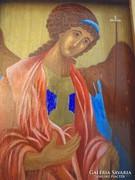 """""""Mihály arkangyal""""-Andrej Rubljov(másolat)"""