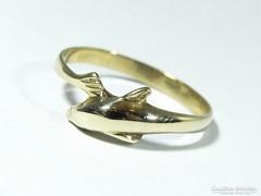 Arany gyűrű (Gy-Au11180)