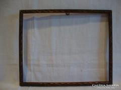 Régi fa kékeret falc 20x25 cm