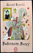 Gerald Durrell: Rokonom, Rosy