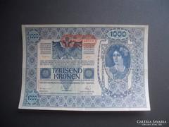 1000 korona 1902  2761