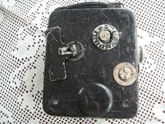 8 mm-es ANTIK filmfelvevö,1936.