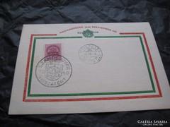 Szamosújvár visszatért 1940  eredeti