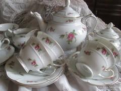 Rosenthal teás készlet
