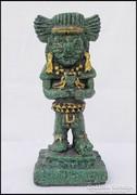 Mozaik Maja szobor  - iparművészeti termék