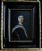 Férfi portré 18.század