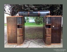 Art deco Kozma bútor,különleges,egyedi!
