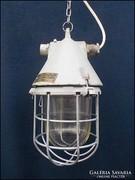 Német robbanásbiztos ipari lámpa , loft .