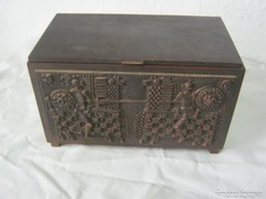 Kopcsányi Ottó doboz