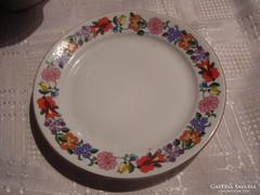 Kalocsai tányér