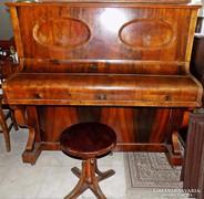 ANTIK BIEDERMEIER PIANO