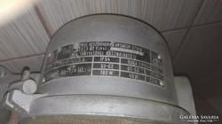 Bunker lámpa