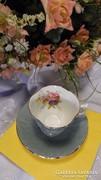 Nagyon szép Aysley angol porcelán duók