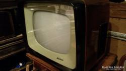 A TV korszak úttörője - Kékes az 1960-as évek elejéről