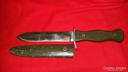 Eredeti BW  WKC  ejtőernyős kés
