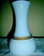 Rosenthal -Thomas Art-deco porcelán váza 16 cm
