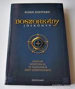 Susan Sheppard: Boszorkány jóskönyv, Boszorkányjóskönyv