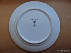 Birodalmi Rosenthal tányér