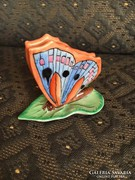 Antik Herendi - Királyi Pillangó
