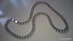 Ezüst nyaklánc 925